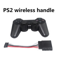 PS2 обрабатывать беспроводной пульт дистанционного управления поддержки 32 канала Servo контроллер 3 провода с 3 Pin робот, посвященный для DIY робо...