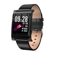 Smart Bracelet Wristband K6 Heart Rate Monitor Fitness Tracker IP68 Waterproof Fitness Sports Tracker Men Outdoor Tracker Gifts