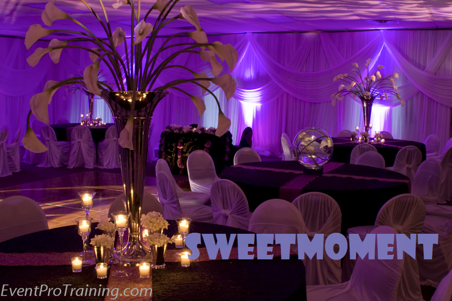 Wedding Drape Pipe System For Wedding Decoration Backdrop With