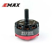 Original Emax RS2205-2300 2205 2300KV Racing edición CW/CCW Motor para RC Multicopter de hélice de los modelos de RC repuestos(China)