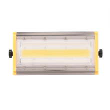 50W COB LED Module Light IP65 Floodlight AC 220-240V Spotlight Garden Security Lamp Reflector LED Flood Light Night Lighting