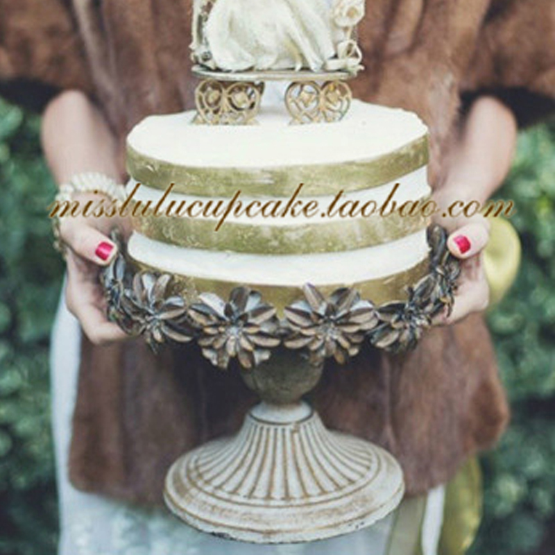 High Tea Cake Stands For Sale
