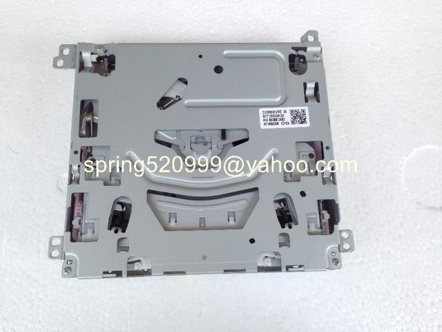 DXM9550VRE DXM9050VMD DXM9551 Single CD Mekanisme Drive Loader Dek Laufwer untuk Peugeot Mobil VW CD Navigasi