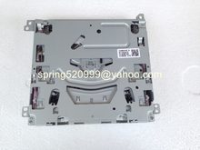 DXM9550VRE DXM9050VMD DXM9551 Single CD Mekanisme Drive Loader Dek Laufwer untuk Peugeot Mobil VW CD Navigasi(China)