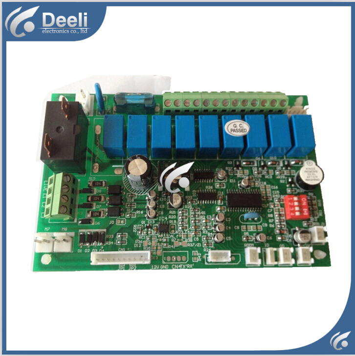 95% new good working Original for air conditioning Computer board motherboard APM01 APM01C SERIAL