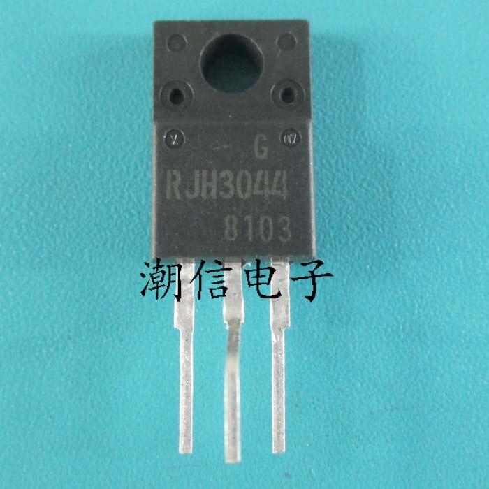 10pcs/lot RJH3044 TO-220F LCD TV Plasma common new original In Stock