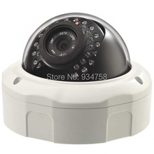 CCTV 960P Vandalproof Outdoor Security IP Dome Megapixel Camera