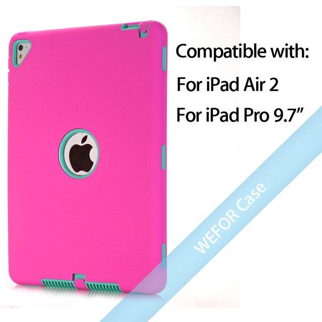 Rose and Mint Green Ipad pro cover 5c649ed9e3623