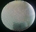 50mm iron mesh,cover for speaker,speaker cover,protective cover