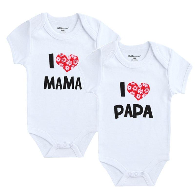 Girls Mama Papa