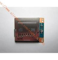 NOVO Cartão de Memória SD Slot Titular Bordo Unidade Para Sony A7 II (ILCE 7M2) /A7R II (ILCE 7RM2)/A7S II (ILCE 7SM2) Câmera Digital|Acessórios do sistema| |  -