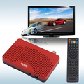NEW DVB-S2+IPTV+IKS TV Box Top Advanced Full HD Combo Receiver Home Enetertainment Device