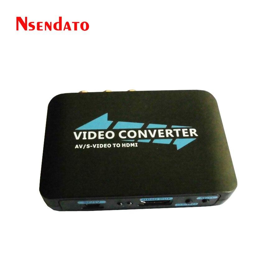 AVS-video to HDMI Converter (1)