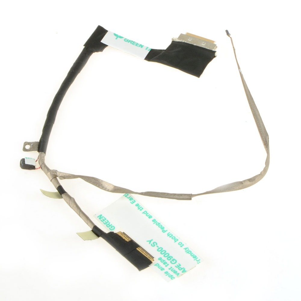 цены Laptops Computer Cables Replacements Lvds Led Cable Fit For Acer Chromebook C710 DC02001KE10 Screen Cables VC930