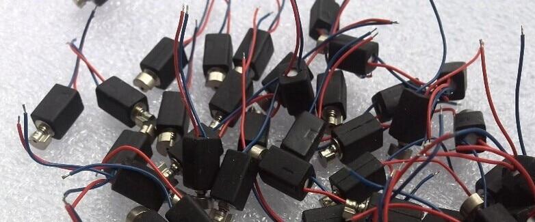 0-Оптовая Вибрация 0408 Пейджер Вибрационный Вибратор микро мобильный мотор 4 мм x 8 мм смотреть на Алиэкспресс Иркутск в рублях