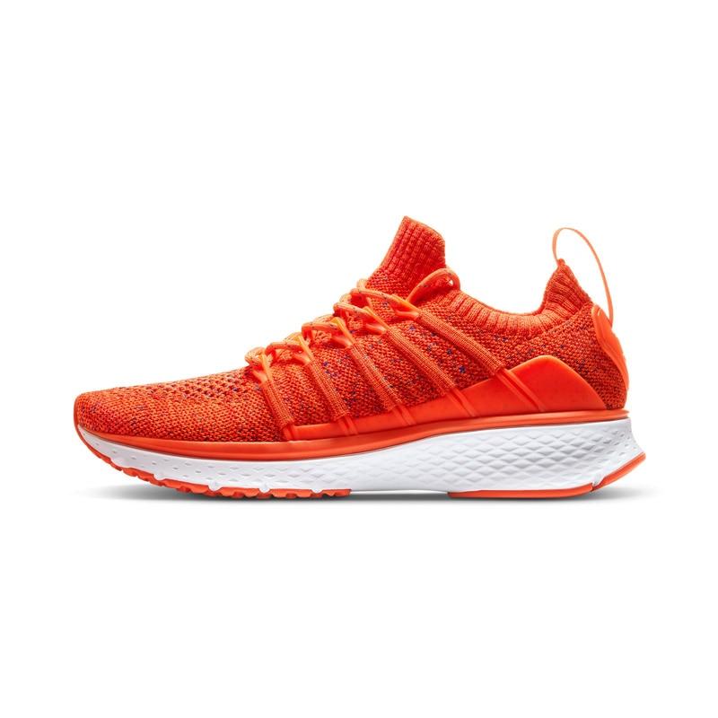 Nouveau Xiaomi Mijia femmes baskets chaussures de course respirant Air Mesh chaussures de sport chaussures de course gratuites chaussures de marche légères