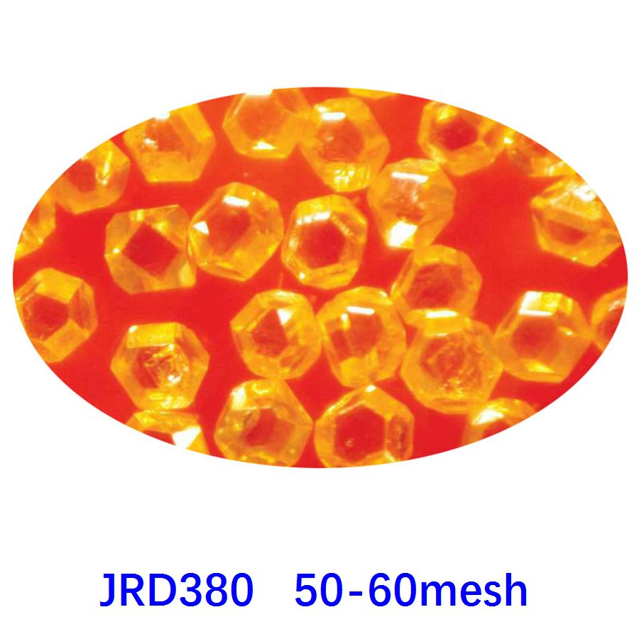 (100g/Lot) JRD380 50-60mesh Synthetic Diamond Powder Abrasive Sanding Diamond Compound Diamond Abrasive