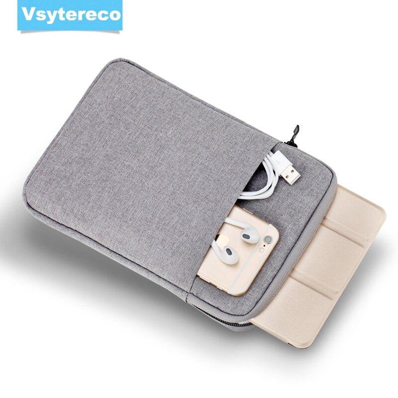Case For Pocketbook Touch Lux 3 Ruby Red for Pocketbook 614 Plus Pocketbook 615 625 622 623 Ereader 6 Tablet Bag Sleeves Case