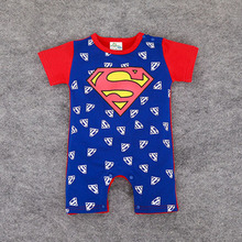 Infant Jumpsuits Baby Costume Cotton Rompers Roupas Bebes Newborn-Baby Baby-Boy-Girls