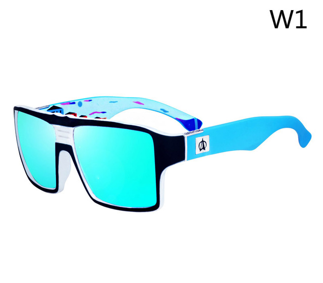 Viahda new Polarized Sunglasses Men Driving Shades Male Sun Glasses For Men's Retro Luxury Brand Designer 2