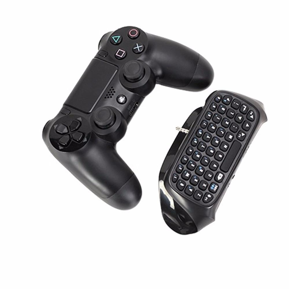 wireless keyboard Portable Folding Ultra Slim Pocket Aluminum Mini 2 pc Bluetooth PS4 game controller Alloy Keypad Keyboards