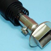 NEW 1PC  Nozzle 45x45mm for 850 Hot Air Rework Stations Gun BGA SMT nozzle air