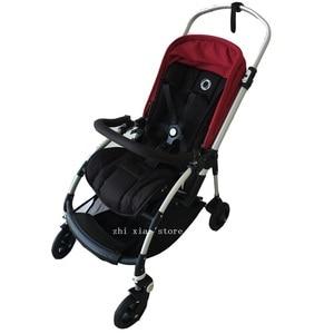 Image 2 - Аксессуары для коляски, подлокотник, барная стойка, перила для Bugaboo Bee 5 Bee 3