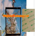 """Free 3M Tape + Original Kingzone K1 Turbo 5.5"""" inch 1920x1080 touch Screen Panel Glass Digitizer Free Shipping"""