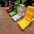 Universal Folding Holder Phone Holder Car Holder Gps Navigation Seat Plastic 10pcs Per lot CUAP36