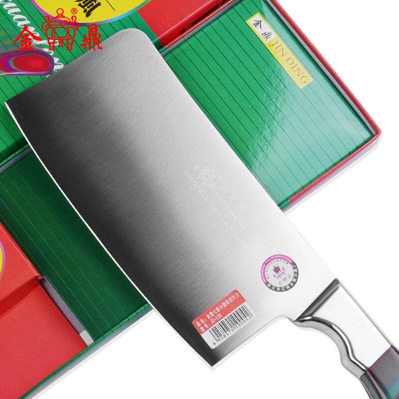 Colorful jiding whirlwinds slicing vegetable cleaver gift font b knife b font kitchen font b knives