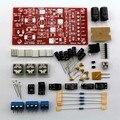 Free Shipping Orignal Hiland DIY USB Boost Single Turn Dual Power Module Linear Regulators Multiple Output Power Kit