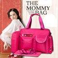 Мода пеленки мешок многофункциональный infanticipate материнства мешок одно плечо матери мешок сумки большой емкости сумка