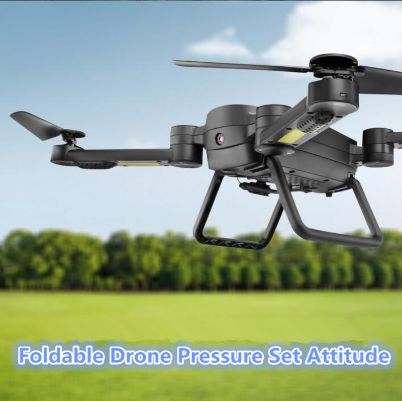 WIFI FPV rc Quadcopter Z0 2.4g 4 Axis set attitue WIFI real time Foldable RC Mini Drone Helicopter Toy with 2.0MP Camera vs X5UW yc folding mini rc drone fpv wifi 500w hd camera remote control kids toys quadcopter helicopter aircraft toy kid air plane gift