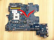 FOR Dell Latitude E6520 Motherboard XT7CH 0XT7CH PAL61 LA-6561P, fully tested !