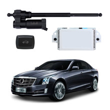 Smart Auto Electric Tail Gate Lift Special for Cadillac ATS-L\ATS 2014-2016 with Latch
