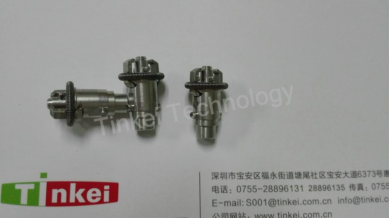 купить KXFB00S4A04 panasert cm202 cm402 nozzle holder недорого