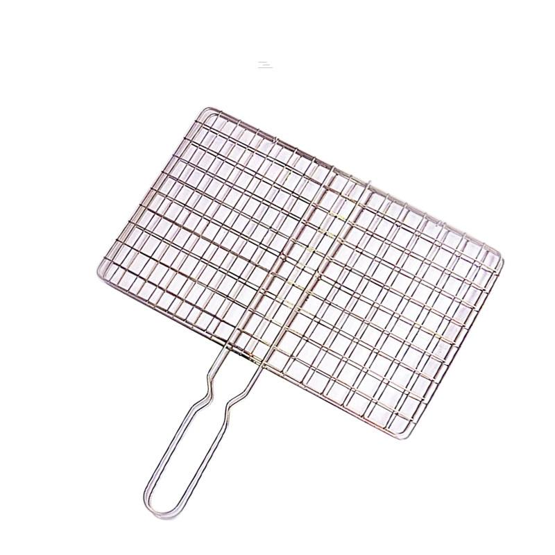 how to make bbq fish basket