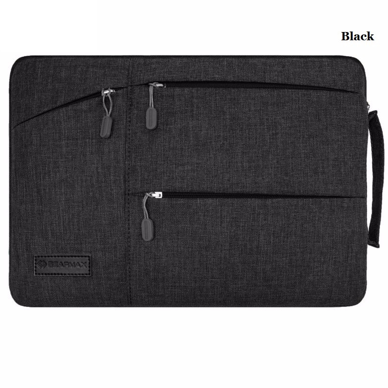 Fashion Sleeve Bag For Lenovo Yoga 6 Pro/Yoga 5 4 Pro Tablet Laptop Case Handbag For Yoga 920/910/900 Protective Skin Cover Gift creative design laptop sleeve pouch for samsung galaxy note 10 1 n8000 n8010 n8020 fashion hand holder tablet pc case bag gift