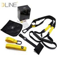Resistance Bands Crossfit Equipment Strength Hanging Training Strap Fitness Exerciser Workout Suspension Trainer Belt