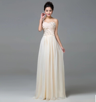 Champagne Colored Cocktail Dresses Prom Dresses 2018