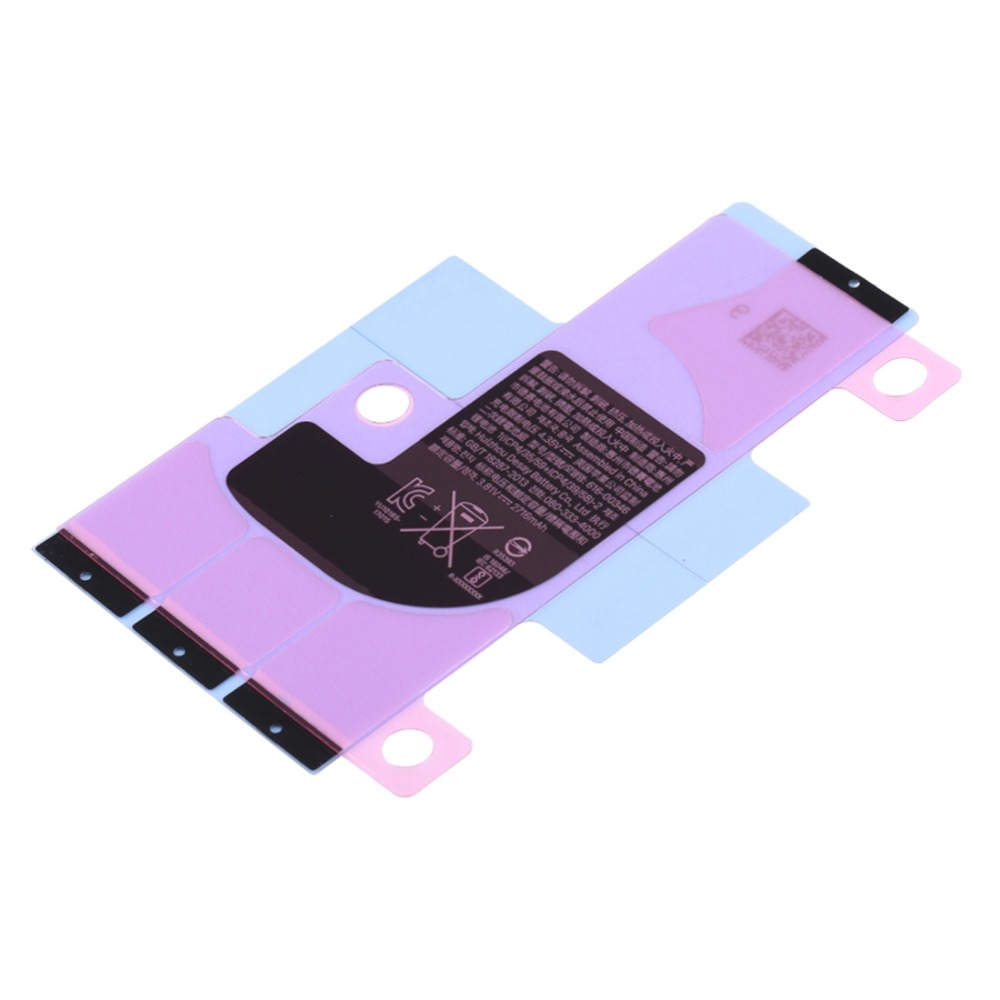 Battery Adhesive Tape Battery Stickers for iPhone X