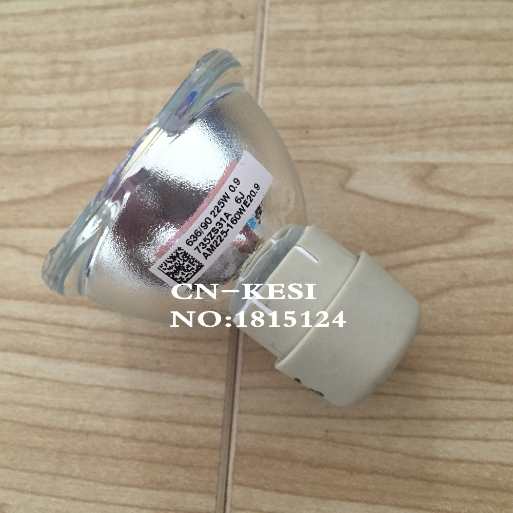 Replacement Projector  Lamp Original UHP 225W 0.9 / AM225-160WE20.9 for For BenQ / Optoma / Mitsubishi / Viewsonic Lamp