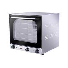 EB-4A Hot sale electric convection toaster Baking Spray Function oven