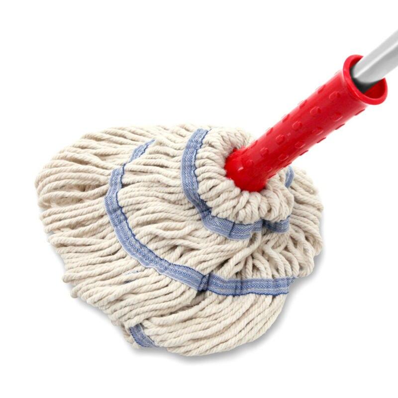 Şərq Rotary Spin mikrofiber baş ev işçisi ev döşəmələrinin - Ev əşyaları - Fotoqrafiya 3