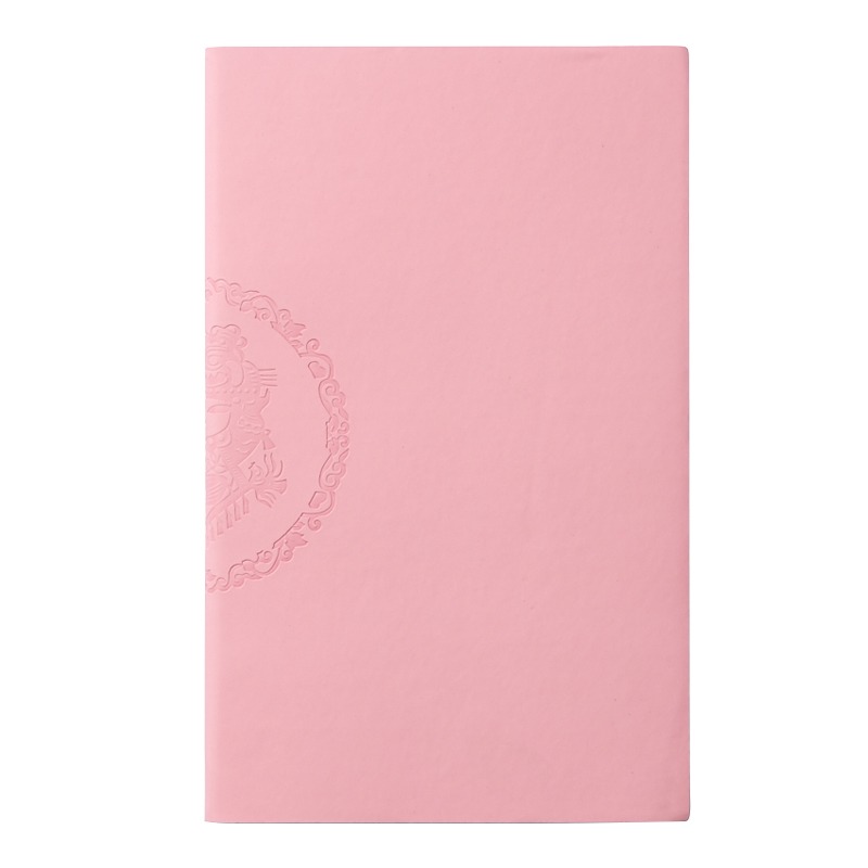 YIDU Soft Leather Notebook Retro Thick Notepad A5\A7 1PCS