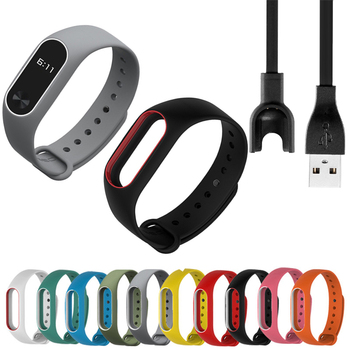 Sale Xiaomi Mi Band 2 Strap and charger ...