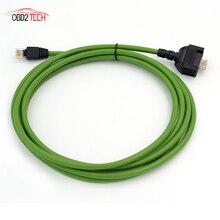 Cable Lan de la mejor calidad para conexión SD, Compact4 MB Star SD C4