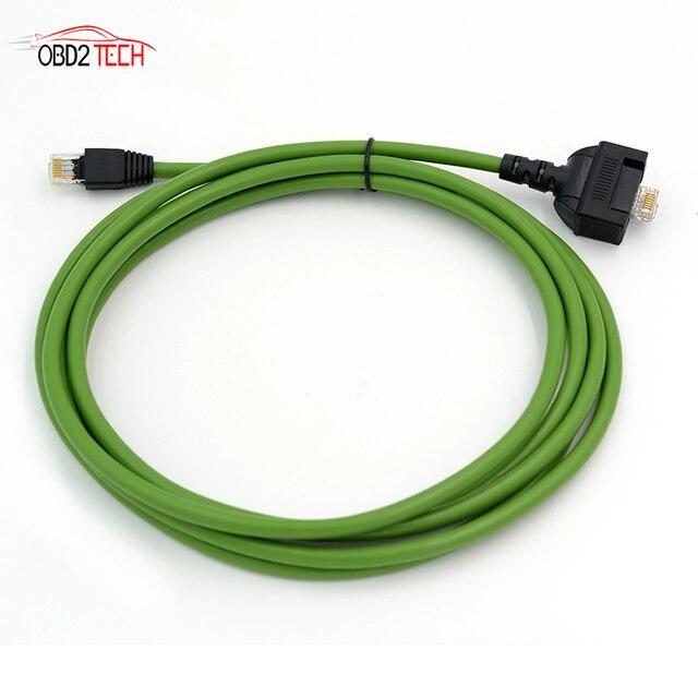 Najlepsza jakość przewód Lan dla SD Connect Compact4 MB Star SD C4