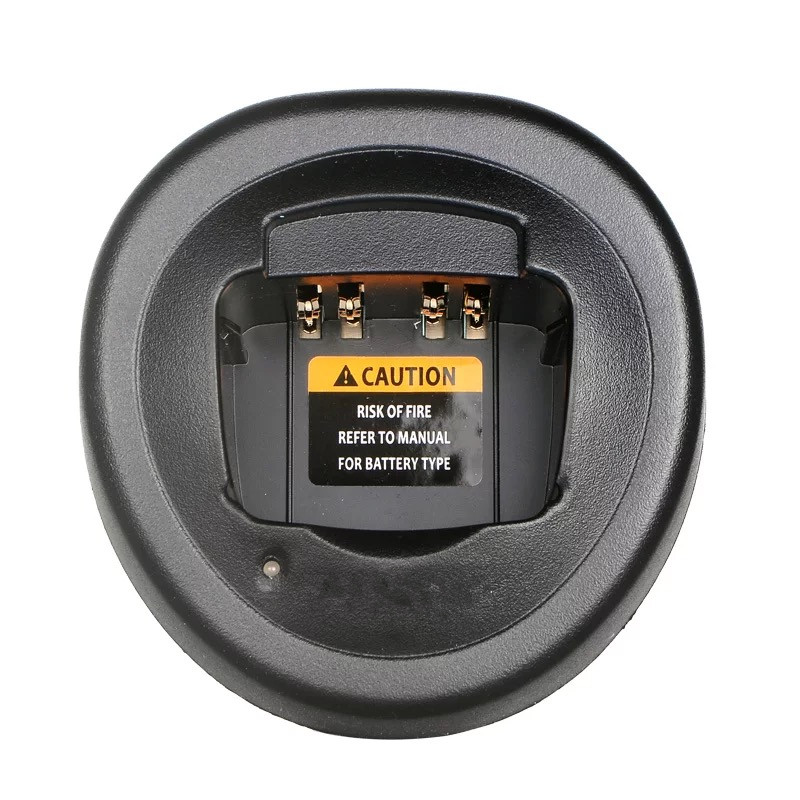 The Only Desktop Base Charger For Motorola GP340 PRO5150 GP328 GP338 PTX760 GP580 HT750 Etc Walkie Talkie