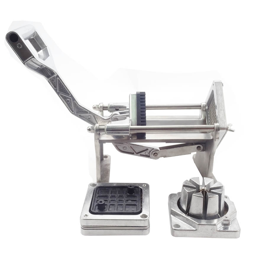 цена на 1pc Commercial Restaurant Heavy Duty French Fry Cutter, Potato Cutter ,Potato Slicer,potato wedge machine